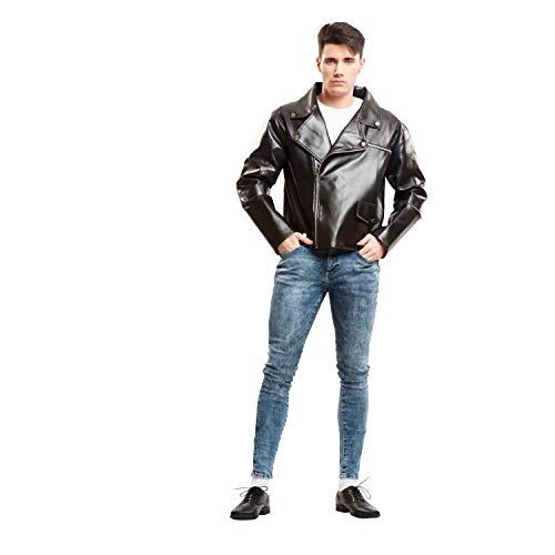 Desconocido My Other Me-201983 Disfraz Grease para hombre, M-L (Viving Costumes 201983)