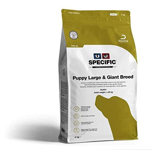 Specific Canine Puppy CPD-XL Large Giant 4Kg 4000 g