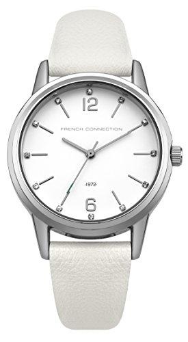 French Connection Damen-Armbanduhr Analog Quarz SFC112W