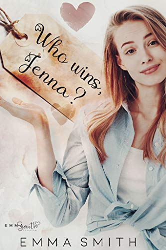 Who wins, Jenna?