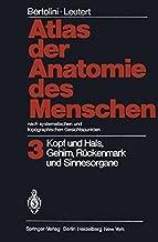 Best topographische anatomie des menschen Reviews