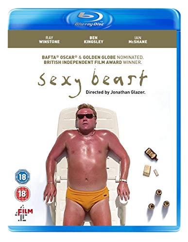 Sexy Beast [Reino Unido] [Blu-ray]