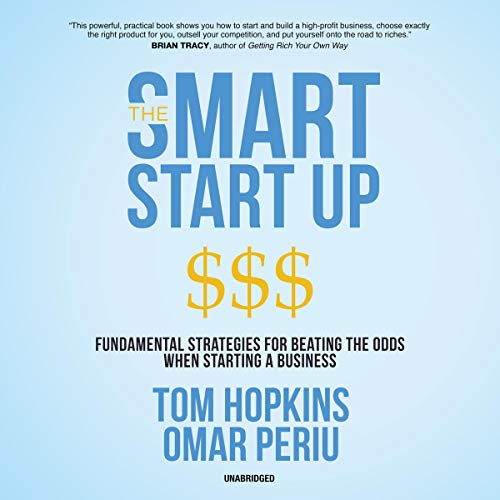 Couverture de The Smart Start Up