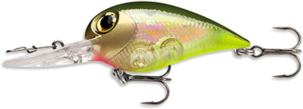 Best wiggle wart fishing lure Reviews