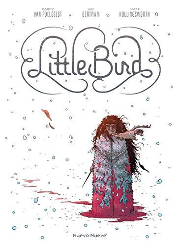 Little Bird (GRAPHIC NOVEL)
