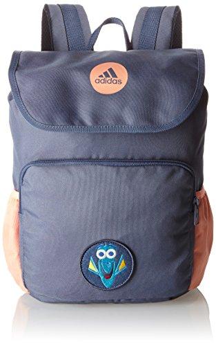adidas Dy Nemo BP Mochila, Infantil, Multicolor (tintec/senade/Blanco), NS