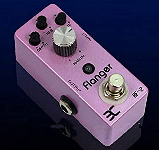 ENO Mini TC-41 Flanger Guitar Stompbox mini Guitar effect pedal