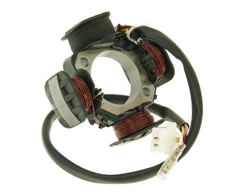 Lichtmaschine Stator für Pegasus R50X 50ccm
