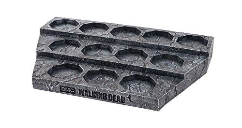 Eaglemoss The Walking Dead Collector 's Modelle: Sockel, Figur