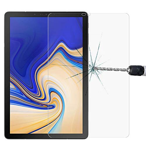 YEYOUCAI 0.26mm 9H Surface Hardness Explosion-proof Tempered Glass Film for Galaxy Tab S4 10.5