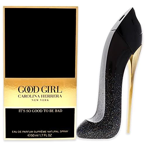 Carolina Herrera Good Girl Eau de Parfum Suprême, 50 Ml Spray