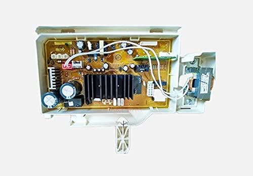 LLXXD Scheda Inverter della Scheda del Computer della Lavatrice DC9201119B DC41-00191A per Lavatrice Samsung (Colore : Usato 220 Volt) Pezzi di Ricambio (Color : Second Hand 220-volt)