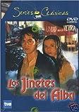 JINETES DEL ALBA,LOS PACK(3)DVD