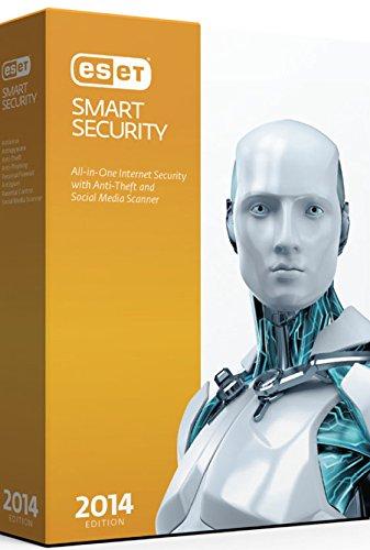 Eset Smart Security 7, ITA, 2U, 1Y