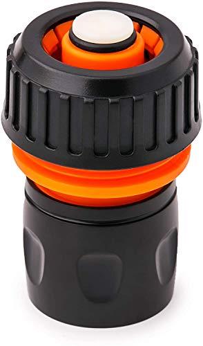 BFG Acoplador rápido I acoplador rápido I Parte para Reparar una Manguera I Cable de extensión de Manguera (3/4')