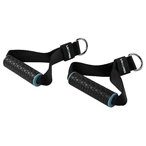 Afx - Rullo in schiuma per l'attivazione della circolazione, ideale per yoga,pilates, massaggio muscolare (arancione)