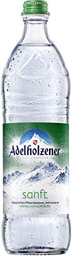 Adelholzener Bio Mineralwasser sanft (1 x 750 ml)