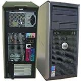 Dell Ordenador OPTIPLEX 745 MT E6300 2GB 80GB