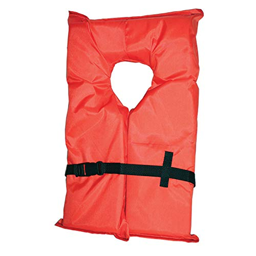 Best Review Of ONYX Child Type 2 USCG Approved Life Jacket