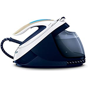 [UK Deal] Save on Philips PerfectCare Elite Steam Generator Iron for Medium Family Basket Loads, with OptimalTEMP: No