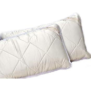 New Zealand Wool Pillows | Soak&Sleep