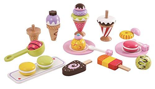 lidl gelatelli ijs