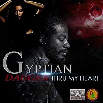 Dagger Thru My Heart