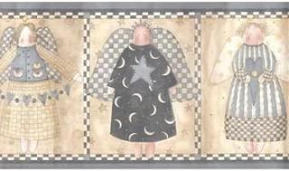Debbie Mumm Craft Angels Wallpaper Border 15'ft