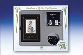 Malco Remembrance of My First Holy Communion Retired - Communion Gift Set inspirational gift 2014010C13-13315