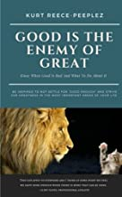 good is the enemy of great book