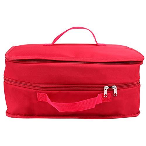 MINI Boutique, Trousse de Toilette Rouge Red 15.7\