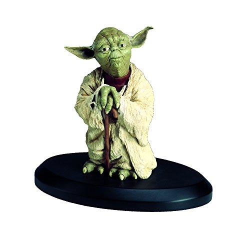 Attakus Star Wars Statue Yoda 2 Elite 1/10