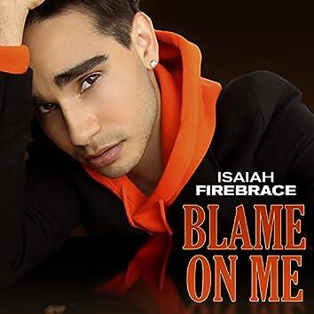 Blame On Me
