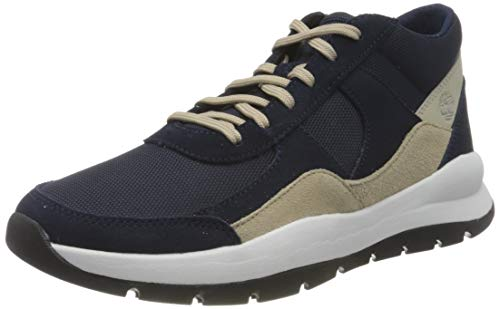 timberland scarpe uomo sneakers Timberland Boroughs Project F/L Super Oxford