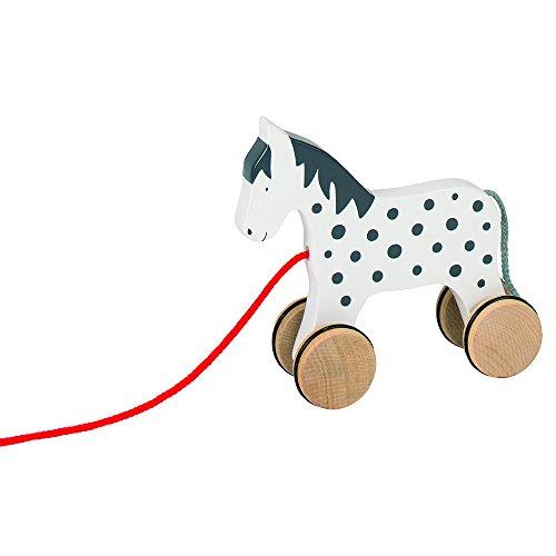 Goki 54963 - Ziehtier Pferd Alvah