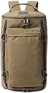 Fmdagoummzibeib Backpack, 35L Outside Backpack For Men,Travel Anti Theft Perdurable Water Resistant Computer Bag For Men F...