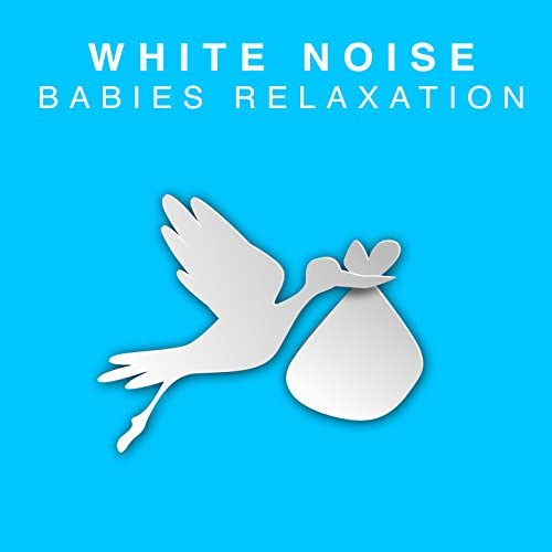 Natural White Noise for Babies