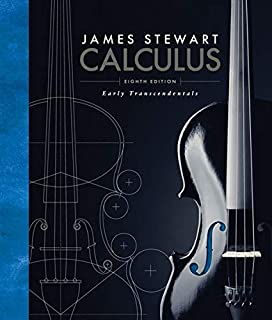 10 Best Stewart Calculus Amazon Review 2020