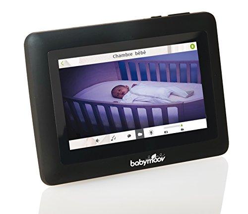 Babymoov récepteur pour baby caméra