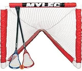 Mylec Mini Lacrosse Goal Set Not Applicable