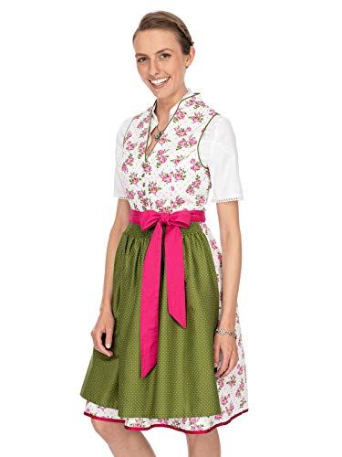 Stockerpoint Dirndl Peggy Mujer
