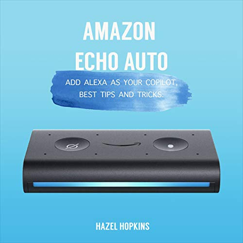 Altavoz Amazon marca