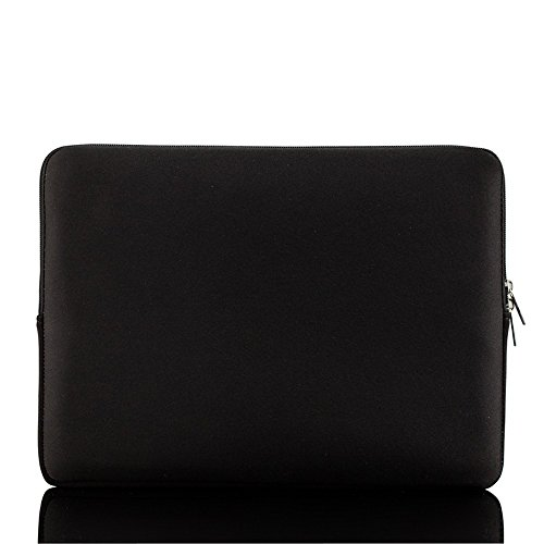 Cerobit Zipper Soft Sleeve Bag Case for MacBook Air Pro Retina Ultrabook Laptop Notebook 13-inch 13
