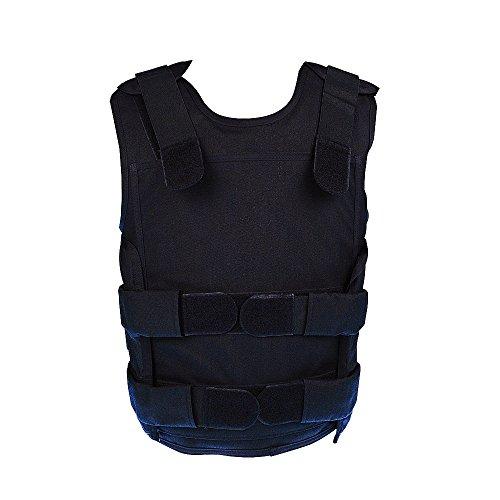 Stichschutzweste - Stichhemmende Tactical Unterziehweste S/M