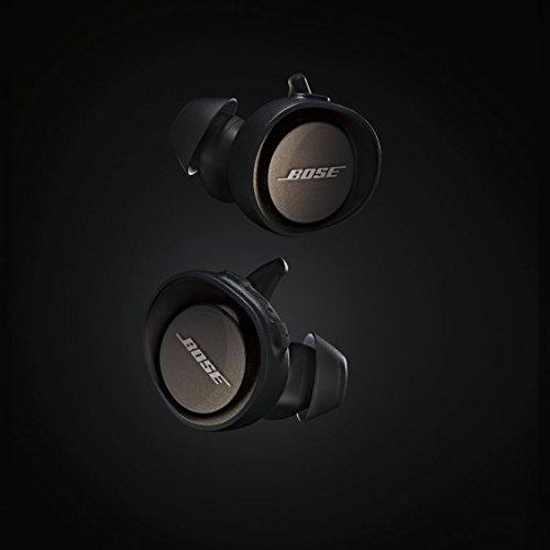 BoseSoundSportFreewirelessheadphones完全ワイヤレスイヤホントリプルブラック