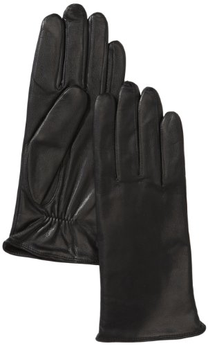 Roeckl Damen Klassiker Basic Handschuhe, Schwarz (Black 000), 7.5