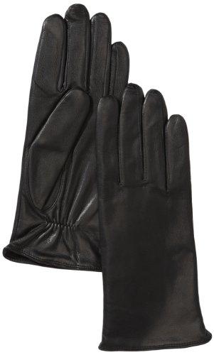 Roeckl Damen Klassiker Basic Handschuhe, Schwarz (Black 000), 8