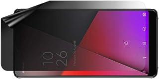 Celicious Privacy Lite (Landscape) 2-Way Anti-Glare Anti-Spy Filter Screen Protector Film Compatible with Vodafone Smart X9