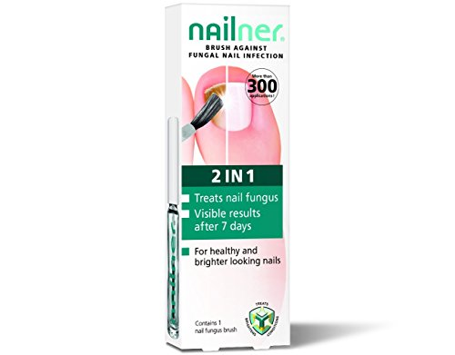 Nailner - toenail fungus treatment