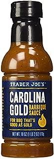 carolina gold bbq sauce trader joe's